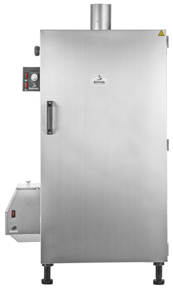 Wędzarnia Borniak UWD-150