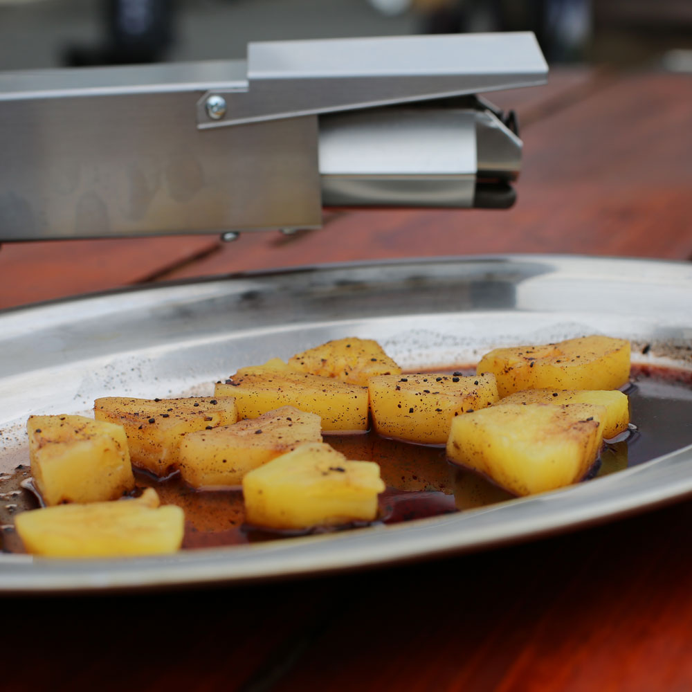 Borniak Smoker - Pineapple