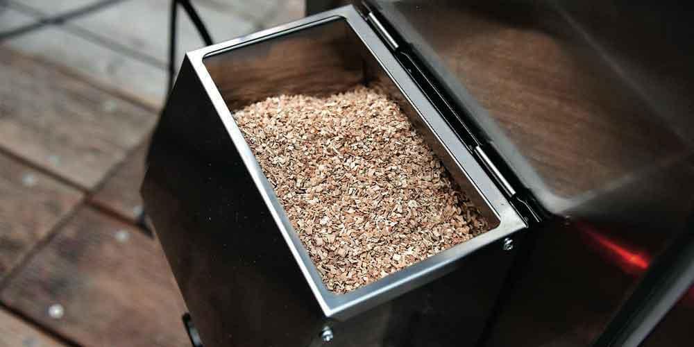 Generator Dymu - Borniak